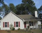 Foreclosed Home in Rocky Mount 27804 OLD SPARTA RD - Property ID: 1659717960