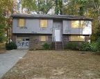 Foreclosed Home in Atlanta 30349 BUCKHURST DR - Property ID: 2001702501