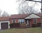 Foreclosed Home in Saint Ann 63074 LITTLE FLOWER LN - Property ID: 2029550190