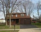 Foreclosed Home in Reynoldsburg 43068 HILTON DR - Property ID: 2034208941