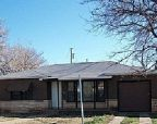 Foreclosed Home in Lubbock 79412 38TH ST - Property ID: 2063093761