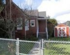 Foreclosed Home in Rio Dell 95562 VIEW AVE - Property ID: 2125483589