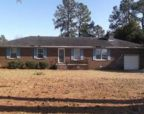 Foreclosed Home in Goldsboro 27534 RANDALL LN - Property ID: 2219250316