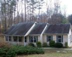 Foreclosed Home in Huntingtown 20639 DRUMMOND RD - Property ID: 2266049144