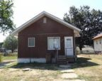 Foreclosed Home in Gillespie 62033 E OAK ST - Property ID: 2292639426