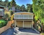 Foreclosed Home in San Anselmo 94960 ELM AVE - Property ID: 2423146928