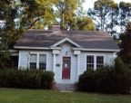 Foreclosed Home in New Bern 28560 TRENT BLVD - Property ID: 2434276273