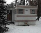 Foreclosed Home in Marion 49665 HIDEAWAY TRL - Property ID: 2436447763