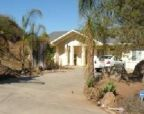 Foreclosed Home in Lakeside 92040 YERBA VALLEY WAY - Property ID: 2455579329