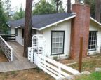 Foreclosed Home in Oakhurst 93644 E SUGAR PINE DR - Property ID: 2527973364