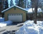 Foreclosed Home in Quincy 95971 GREENHORN RANCH RD - Property ID: 2528542743