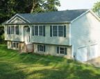 Foreclosed Home in Highland 12528 BLUE POINT RD - Property ID: 2537377996