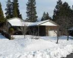 Foreclosed Home in Mount Shasta 96067 HOLIDAY LN - Property ID: 2545213332