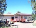 Foreclosed Home in Payson 85541 N SNIDER WAY - Property ID: 2549973683