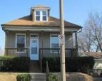 Foreclosed Home in Saint Louis 63116 ROSA AVE - Property ID: 2573369369