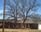 Foreclosed Home in Eastland 76448 W PLUMMER ST - Property ID: 2575272367