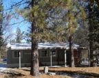 Foreclosed Home in Mariposa 95338 DOUBLE EAGLE RD - Property ID: 2577880508