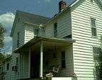 Foreclosed Home in Wellston 45692 E 4TH ST - Property ID: 2586345220