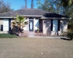 Foreclosed Home in Lake City 32024 SW MEADOW TER - Property ID: 2587357383