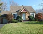 Foreclosed Home in Palatine 60074 S FOREST AVE - Property ID: 2593312973