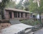 Foreclosed Home in Boulder Creek 95006 BEAR CREEK RD - Property ID: 2597490801