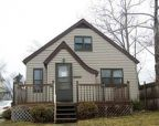 Foreclosed Home in Fort Wayne 46805 CRESCENT AVE - Property ID: 2598232722