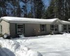 Foreclosed Home in Rapid City 49676 PINE CIRCLE DR NW - Property ID: 2599047796