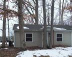 Foreclosed Home in Mount Olive 62069 DEER CIR - Property ID: 2621620527