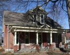 Foreclosed Home in Belleville 62220 ABEND ST - Property ID: 2621792654