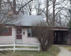 Foreclosed Home in Belleville 62226 N 40TH ST - Property ID: 2621840391
