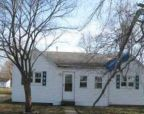 Foreclosed Home in Windsor 61957 PENNSYLVANIA AVE - Property ID: 2621984937