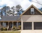 Foreclosed Home in Douglasville 30134 COHRAN LAKE CT - Property ID: 2623901504