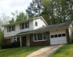 Foreclosed Home in Jonesboro 30238 PLOVER RD - Property ID: 2623954497