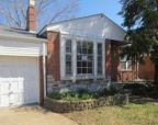 Foreclosed Home in Saint Louis 63109 MCCAUSLAND AVE - Property ID: 2624919799