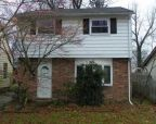 Foreclosed Home in Willoughby 44094 CHEROKEE TRL - Property ID: 2625640252