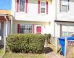 Foreclosed Home in Virginia Beach 23462 ARMISTINE CT - Property ID: 2627164853