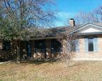 Foreclosed Home in Eastland 76448 FOXHOLLOW RD - Property ID: 2628199333