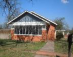 Foreclosed Home in Coleman 76834 S COLORADO ST - Property ID: 2628344750
