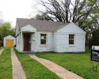 Foreclosed Home in Dallas 75216 HUDSPETH AVE - Property ID: 2628356121