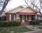 Foreclosed Home in Coleman 76834 W 12TH ST - Property ID: 2628358318
