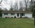 Foreclosed Home in Fort Wayne 46835 SALGE DR - Property ID: 2629314870