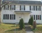 Foreclosed Home in Glasgow 42141 N MORGAN ST - Property ID: 2629592981