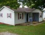 Foreclosed Home in Cave City 42127 N 1ST ST - Property ID: 2629599991