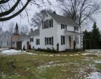 Foreclosed Home in Big Rapids 49307 W WATERLOO ST - Property ID: 2630209191