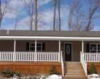 Foreclosed Home in Eaton Rapids 48827 CRAWFORD RD - Property ID: 2630367754