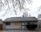 Foreclosed Home in Inkster 48141 BARRINGTON ST - Property ID: 2630610380