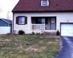 Foreclosed Home in Wheelersburg 45694 VAN DYKE AVE - Property ID: 2631742102