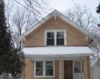 Foreclosed Home in Toledo 43607 UNDERWOOD AVE - Property ID: 2650500984
