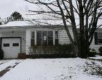 Foreclosed Home in Cleveland 44124 LEARIDGE RD - Property ID: 2650523756