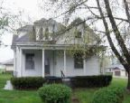 Foreclosed Home in Jackson 45640 CROSS ST - Property ID: 2650742288
